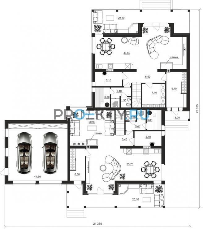 План проекта 85-36 - 1