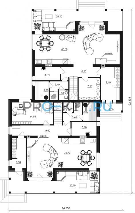 План проекта 86-04 - 2