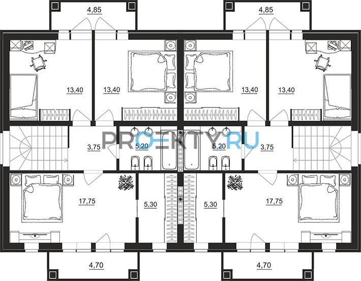 План проекта 86-68 - 4