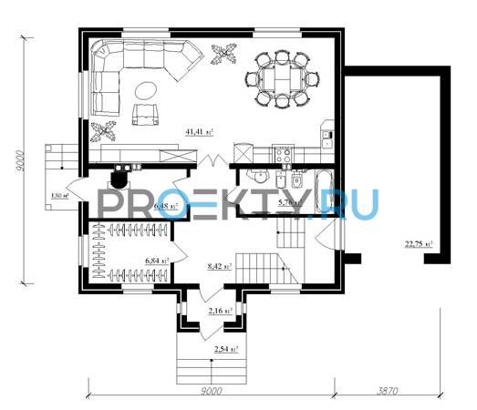 План проекта 87-01 - 1