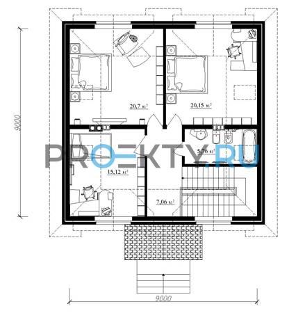 План проекта 87-01 - 2