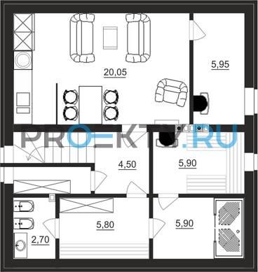 План проекта 87-06 - 1
