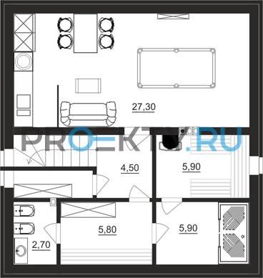 План проекта 87-06 - 4