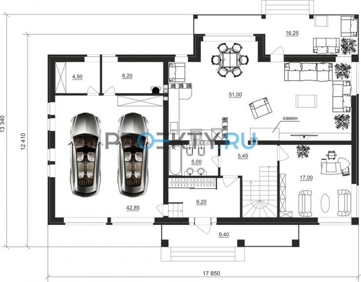 План проекта 87-12 - 2