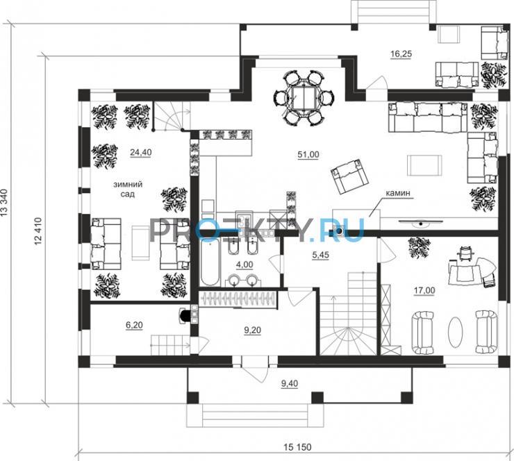 План проекта 87-31 - 2