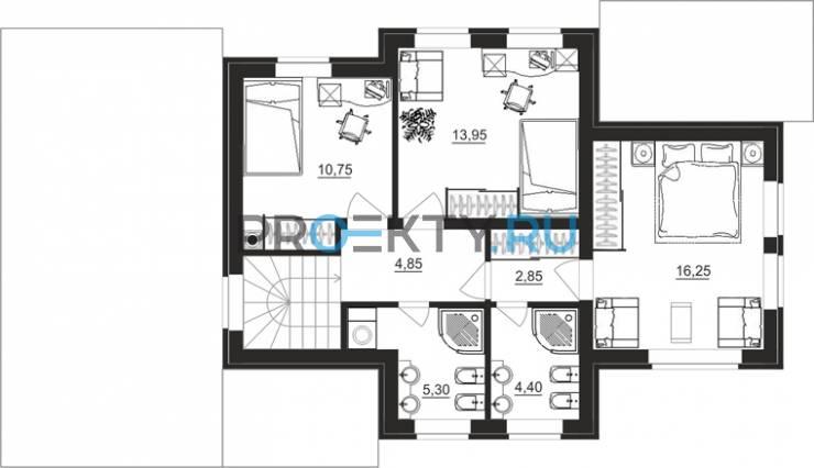 План проекта 87-32 - 2