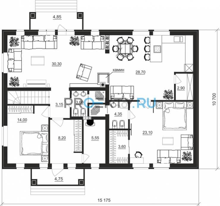 План проекта 87-52 - 1