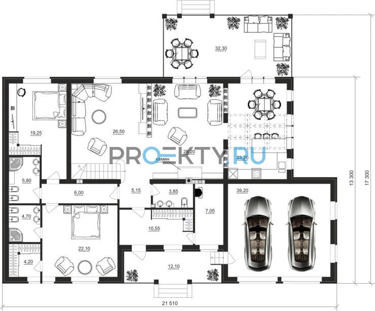 План проекта 87-58 - 2