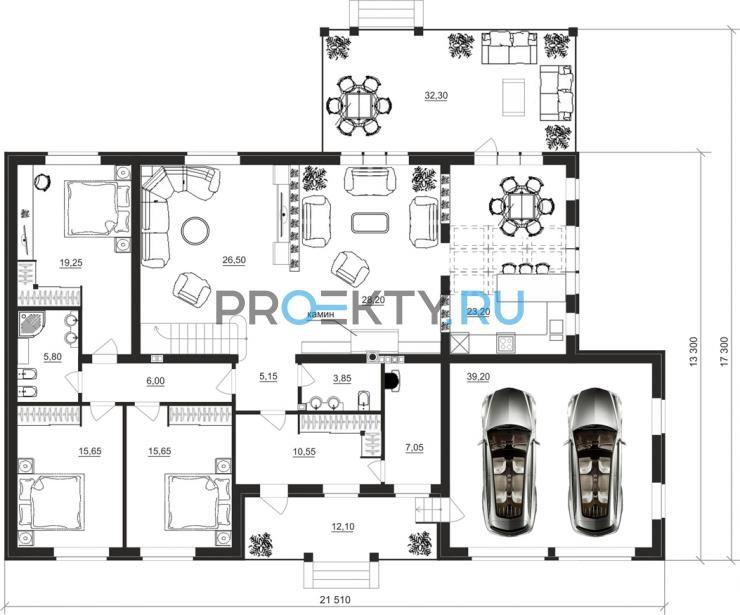 План проекта 87-58 - 1