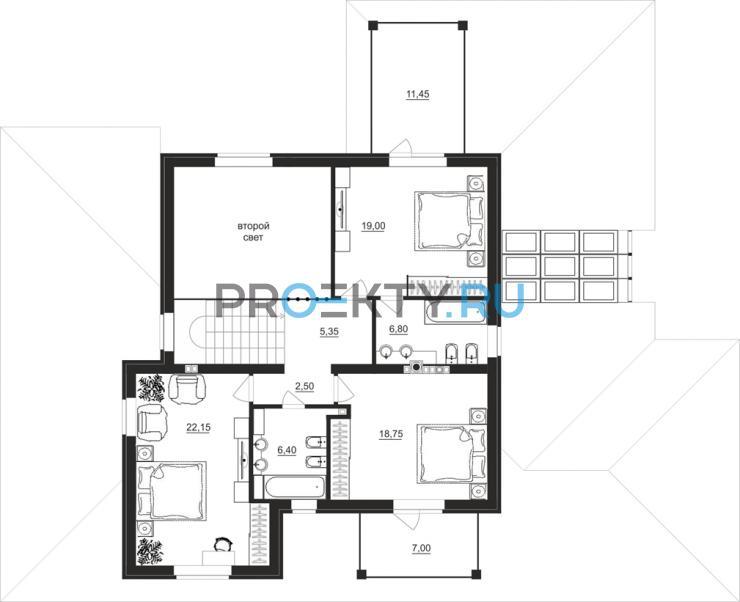 План проекта 87-58 - 3