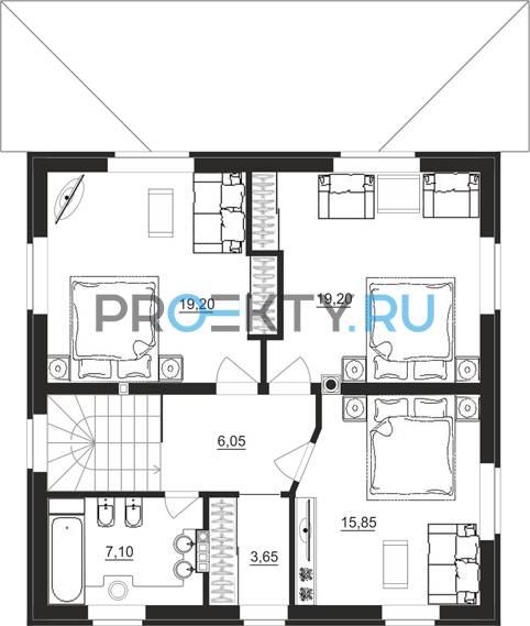 План проекта 87-65 - 21