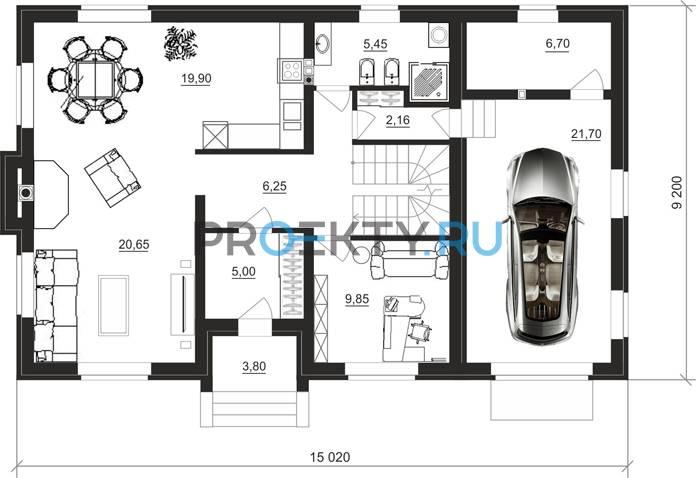 План проекта 87-69 - 2