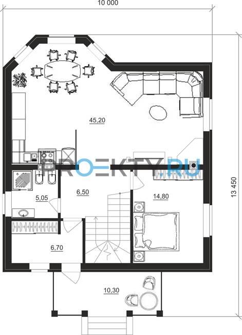 План проекта 87-71 - 3