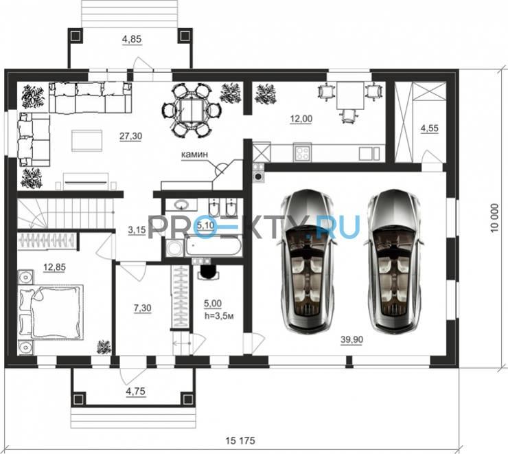 План проекта 87-76 - 11