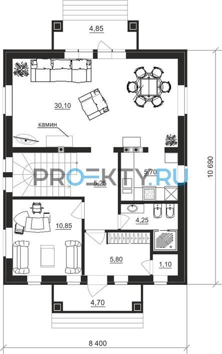 План проекта 87-94 - 10