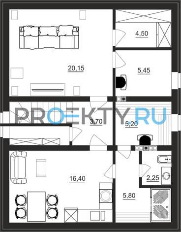 План проекта 87-99 - 1