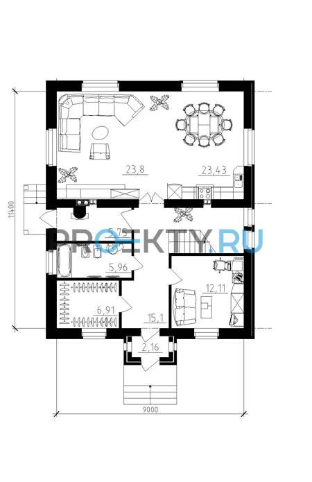 План проекта 88-00 - 1