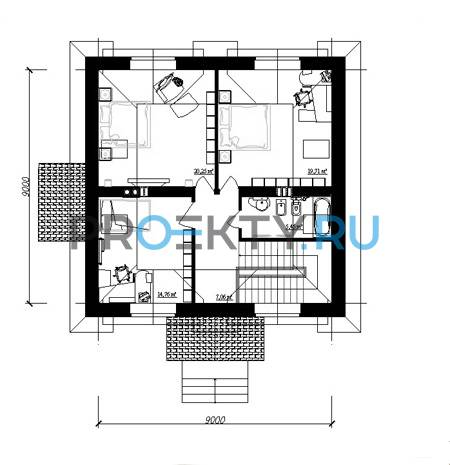 План проекта 88-01 - 2
