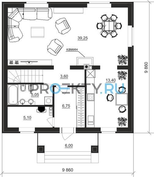 План проекта 88-03 - 5