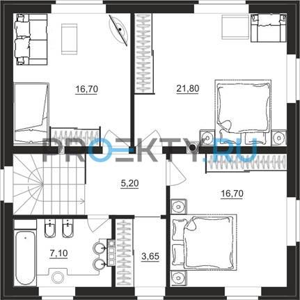 План проекта 88-03 - 2
