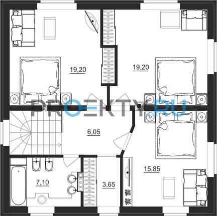 План проекта 88-03 - 4