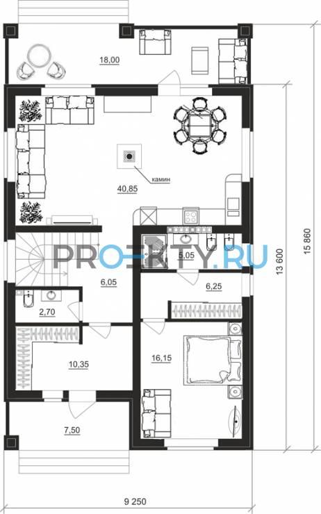 План проекта 88-04 - 4