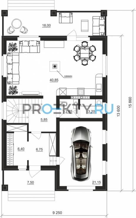 План проекта 88-04 - 11