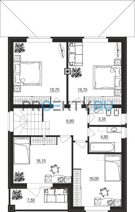 План проекта 88-04 - 9