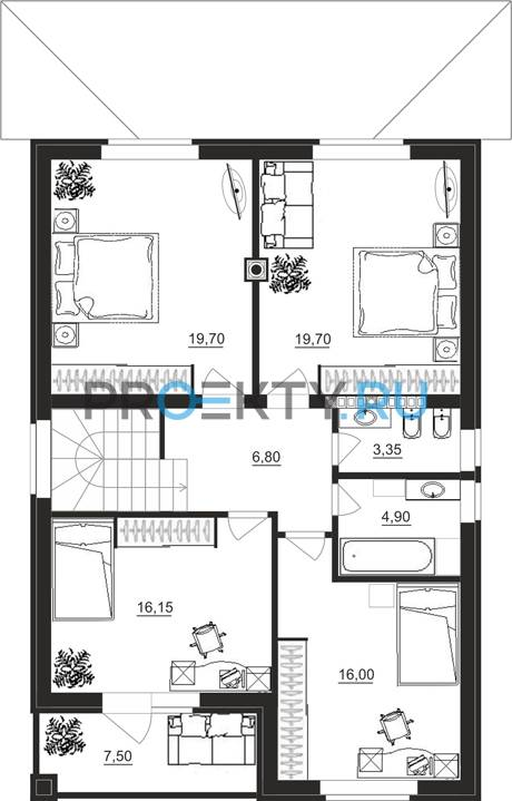 План проекта 88-04 - 12