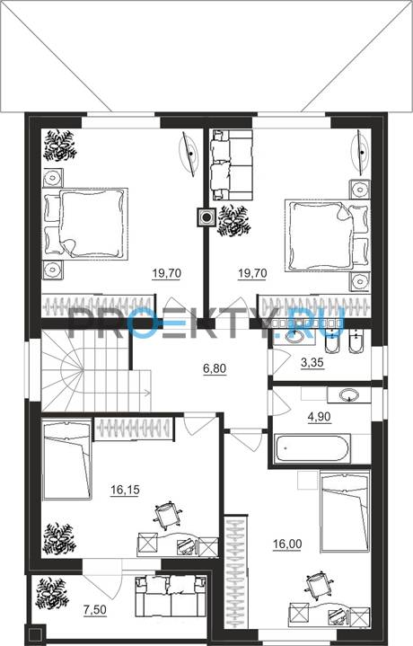 План проекта 88-04 - 15
