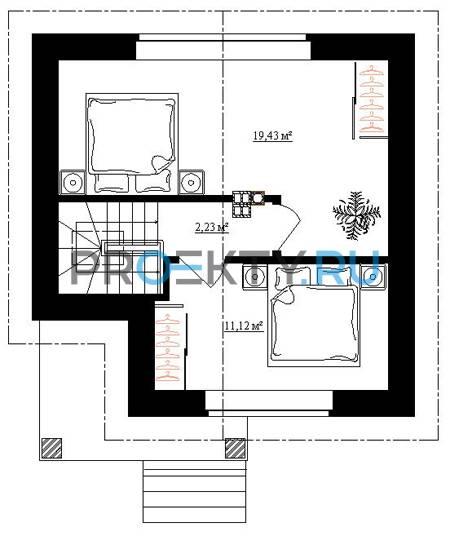 План проекта 88-12 - 2