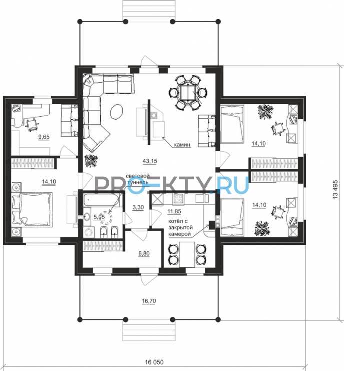 План проекта 88-14 - 1