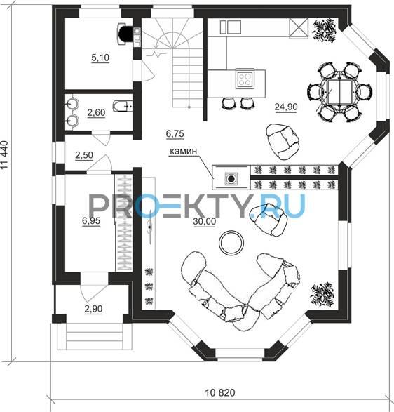 План проекта 88-19 - 1