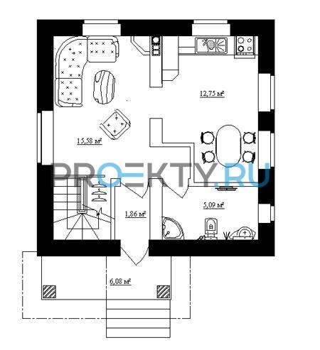 План проекта 88-21 - 1