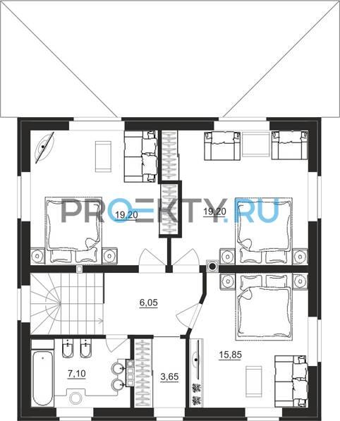 План проекта 88-24 - 10
