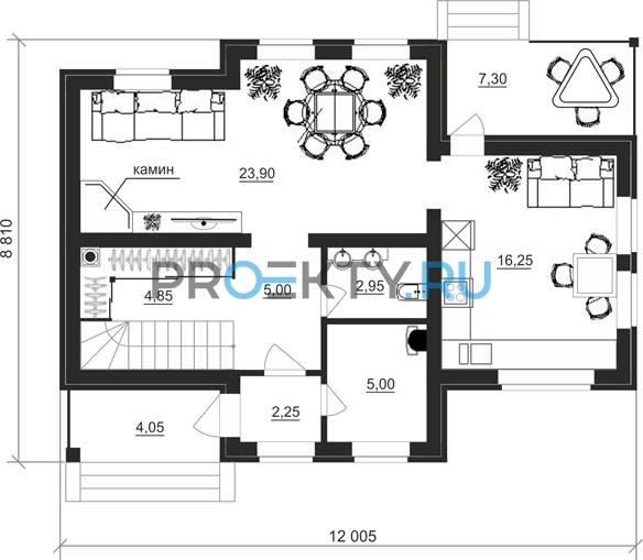 План проекта 88-32 - 1