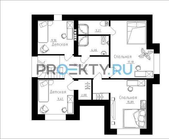 План проекта 88-33 - 6