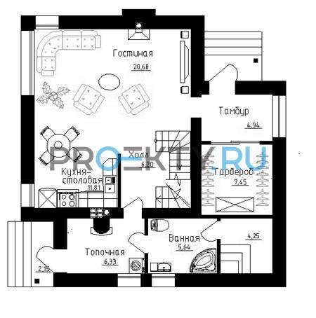 План проекта 88-35 - 4