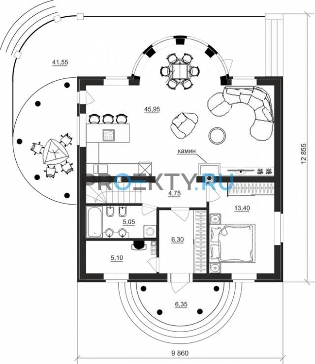 План проекта 88-36 - 1