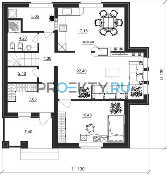 План проекта 88-38 - 1