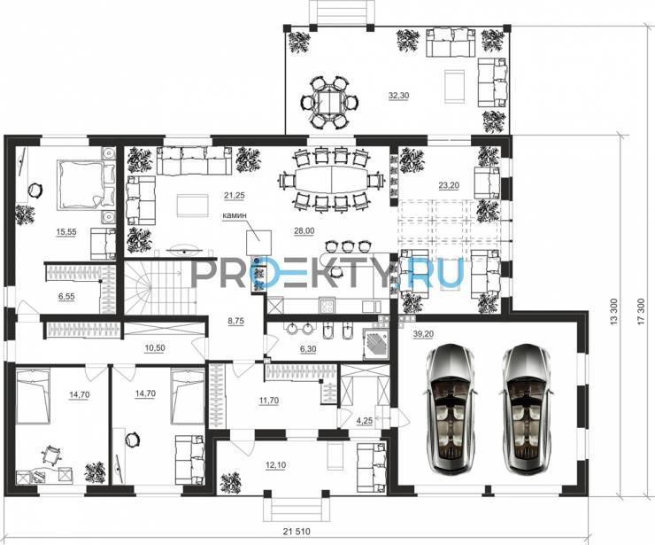 План проекта 88-39 - 11