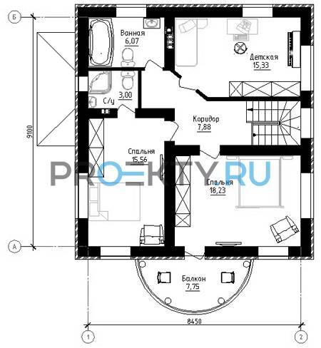 План проекта 88-40 - 2