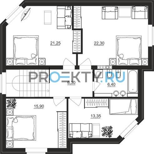План проекта 88-41 - 2