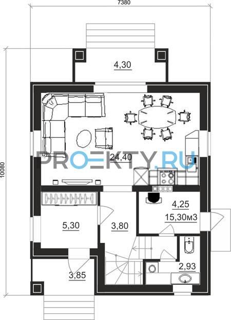План проекта 88-47 - 1