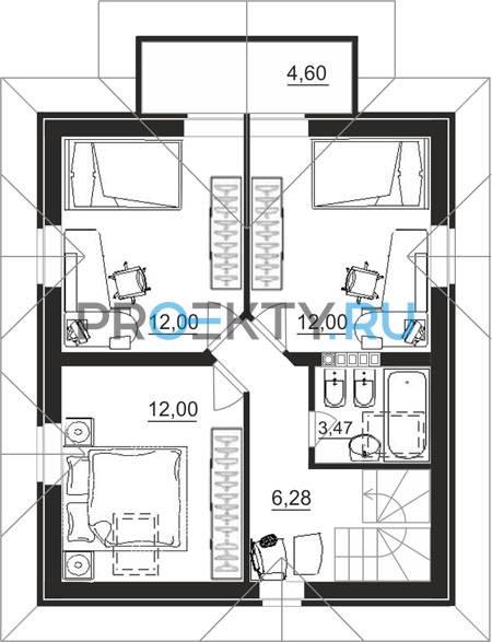 План проекта 88-47 - 2