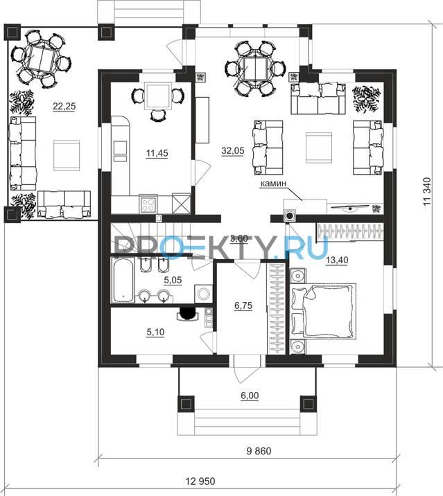 План проекта 88-49 - 1