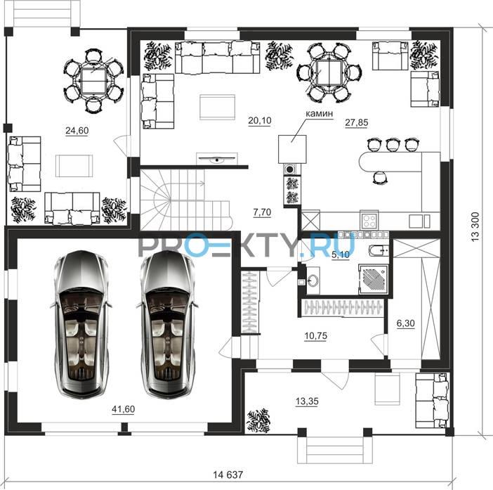 План проекта 88-55 - 5