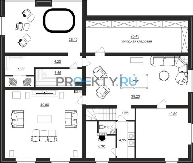 План проекта 88-58 - 1