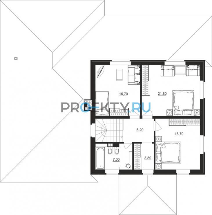 План проекта 88-58 - 3