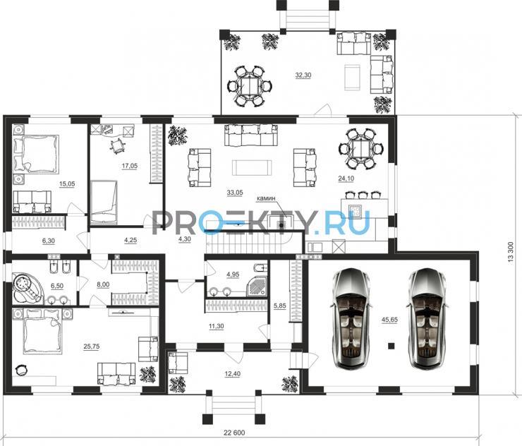 План проекта 88-59 - 2